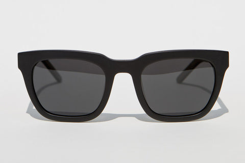 Barring Noir Black Premium Sunglasses