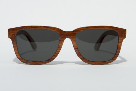 Barring Rouge Premium Wood Sunglasses
