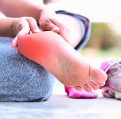 Can Plantar Fasciitis Cause Leg Pain?