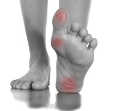 What are the Best Shoes For Sore Feet?