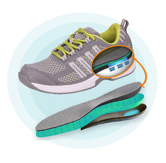 Diabetic tennis shoes: what are they and why are they needed?