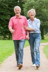 Choosing Walking Shoes for Seniors