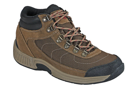 Women's Hiking Boots Orthopedic High Top Shoes