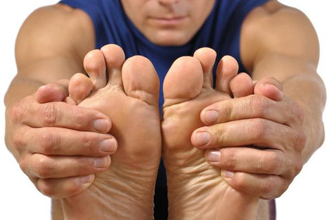 Protect Your Toes | Orthofeet