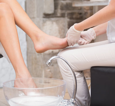 Seven Don'ts (and One Do) Before You Get Your Pedicure | OrthoFeet
