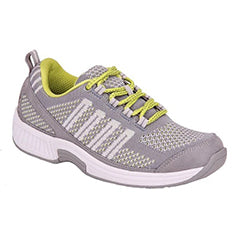 Coral Athletic Shoes