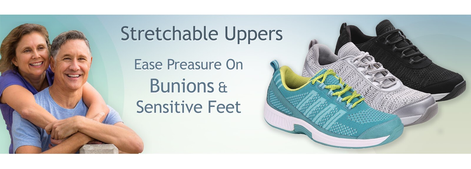 special shoes for bunions