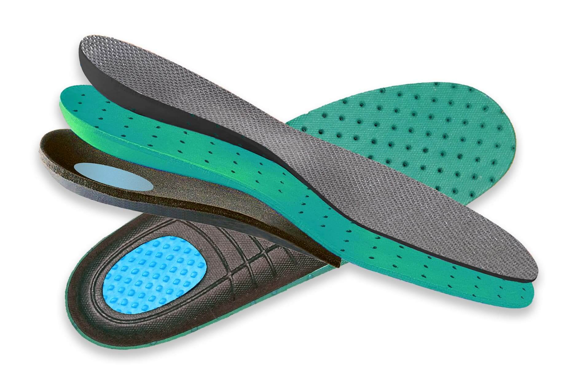 Tarsal tunnel syndrome - finding the right shoes