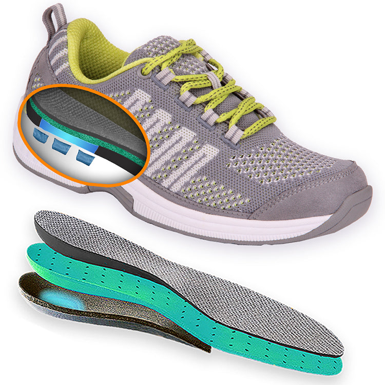 lowest discount aliexpress get cheap Best Shoes for Flat Feet | OrthoFeet