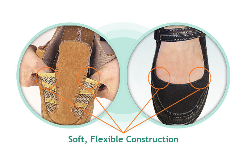 Bunions Slippers | OrthoFeet