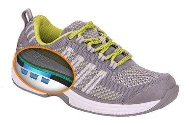best trainers for knee pain