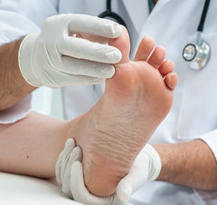 How To Protect Diabetic Feet | Orthofeet