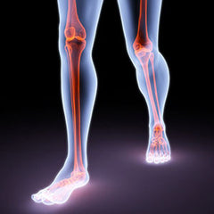 How Your Feet Impact Knee and Hip Pain