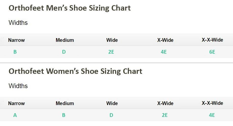 orthofeet verve comfort athletic shoes for women