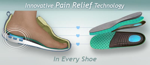 Orthofeet comfortable shoes