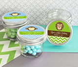 Baby Animal Small 4 oz Mason Jars-Jubilee Favors