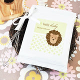 Baby Animals Personalized Hot Cocoa + Optional Heart Whisk-Jubilee Favors