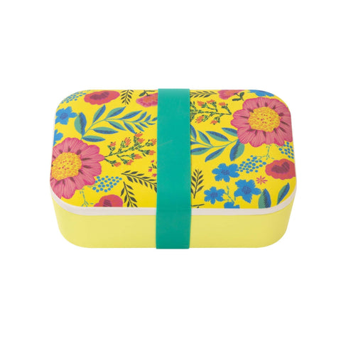 Boho Floral Lunch Box-Jubilee Favors