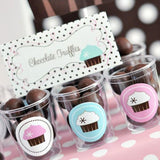 Cupcake Party Mod Party Kit-Jubilee Favors