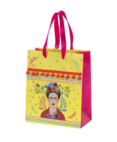 Frida Kahlo™ Medium Gift Bag-Jubilee Favors