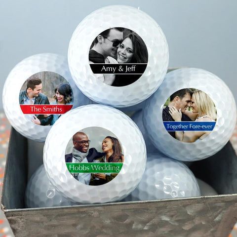 Golf Ball Favors - Photo Collection-Jubilee Favors