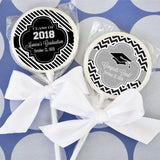 Graduation Lollipop Favors-Jubilee Favors