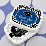 Graduation Mint Tins-Jubilee Favors