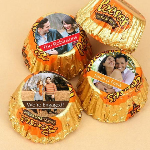 Hershey's Reese's - Photo Collection (Set of 50)-Jubilee Favors