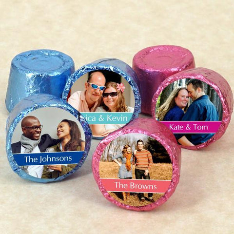 Hershey's Rolo Chocolate Favors - Photo Collection (Set of 100)-Jubilee Favors