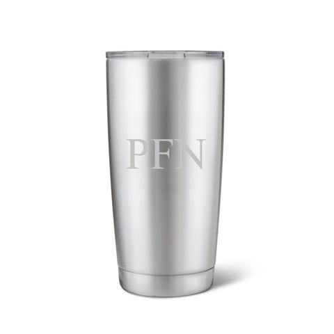 Húsavík 20 oz. Stainless Steel Double Wall Insulated Tumbler-Jubilee Favors