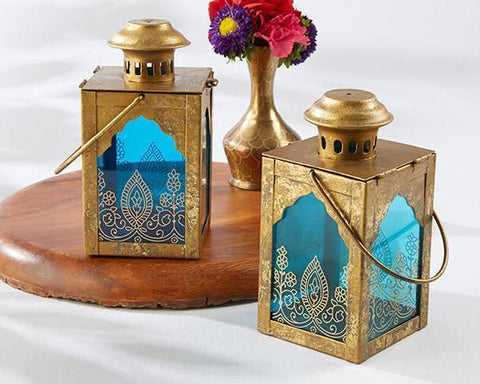 Indian Jewel Lantern-Jubilee Favors