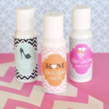 Personalized Theme Lotion-Jubilee Favors