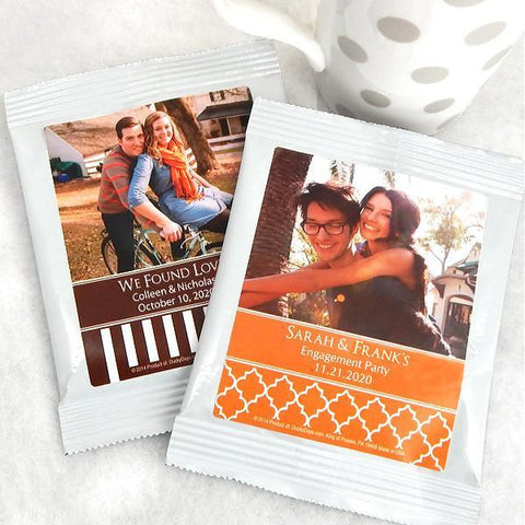 Photo Cocoa Favors-Jubilee Favors