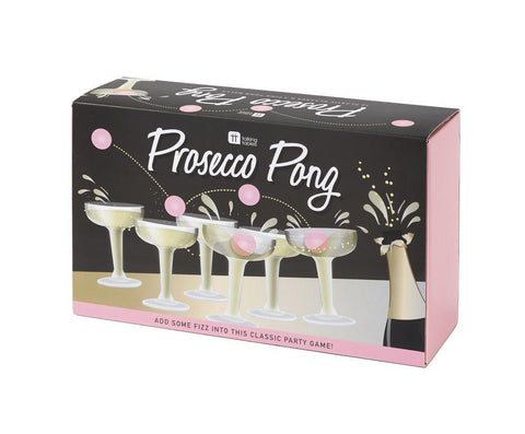 Prosecco Pong for $ 20.99 at Jubilee Favors