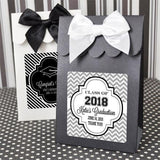 Sweet Shoppe Graduation Candy Boxes (set of 12)-Jubilee Favors