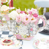 Truly Alice Whimsical Tea Pot Vase-Jubilee Favors