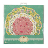 Truly Scrumptious Doilies-Jubilee Favors