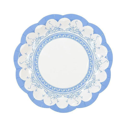 ... Truly Scrumptious Vintage Paper Plates-Jubilee Favors  sc 1 st  Jubilee Favors & Truly Scrumptious Vintage Paper Plates