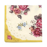 Truly Scrumptious Yellow Napkins-Jubilee Favors