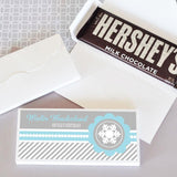 Winter Wonderland Party Candy Wrapper Covers-Jubilee Favors