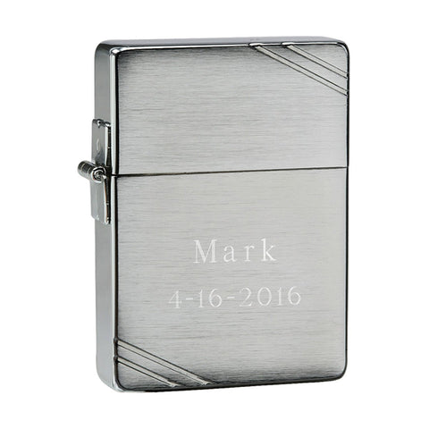 Zippo 1935 Replica Lighter-Jubilee Favors