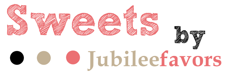 Sweets by Jubilee Favors