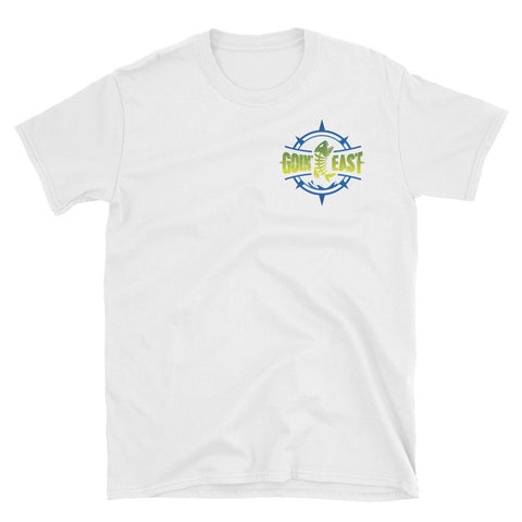 "Goin' East ""Mahi Mahi"" T-Shirt"
