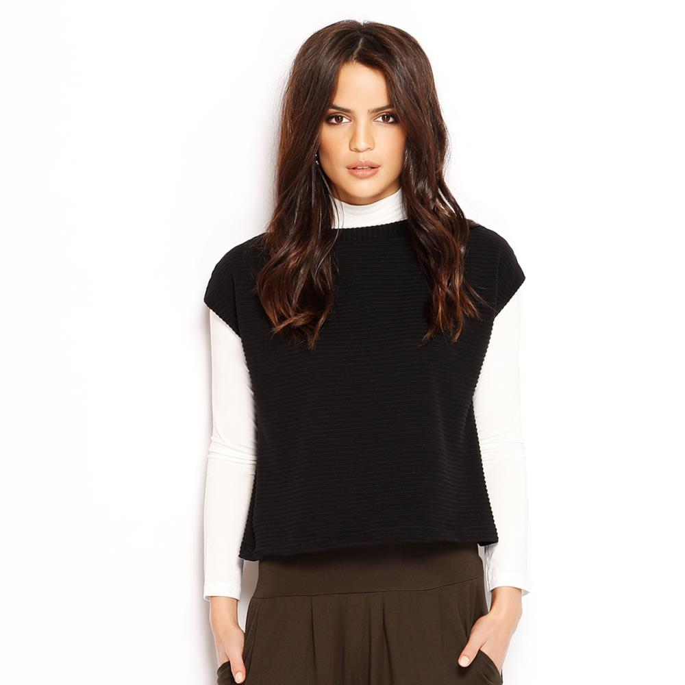 DARCY RIB OVER TOP