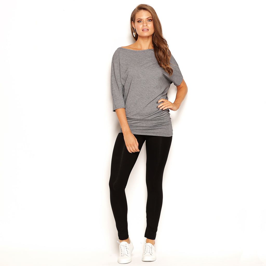 FULL LENGTH LEGGING - HEAVY WEIGHT