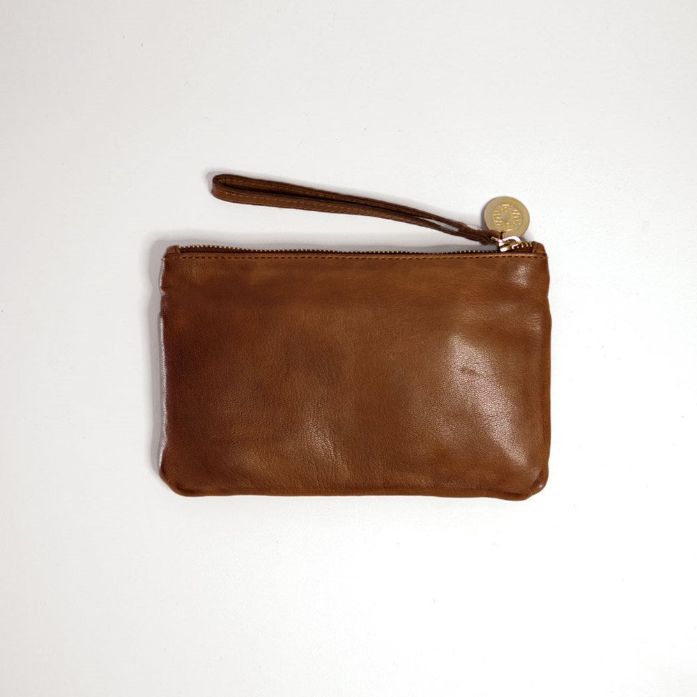 THORNE DISK POUCH