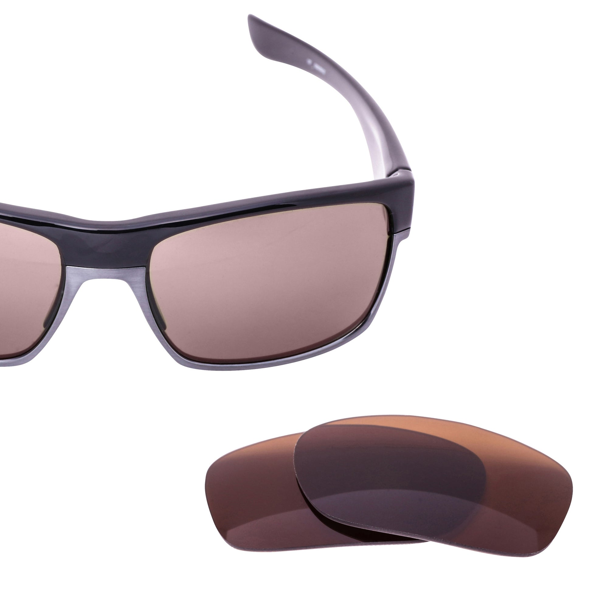 5ff192fa9a Oakley Two Face Lens Replacement - LenzFlip