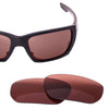 Rose polarized replacement lenses for oakley style switch