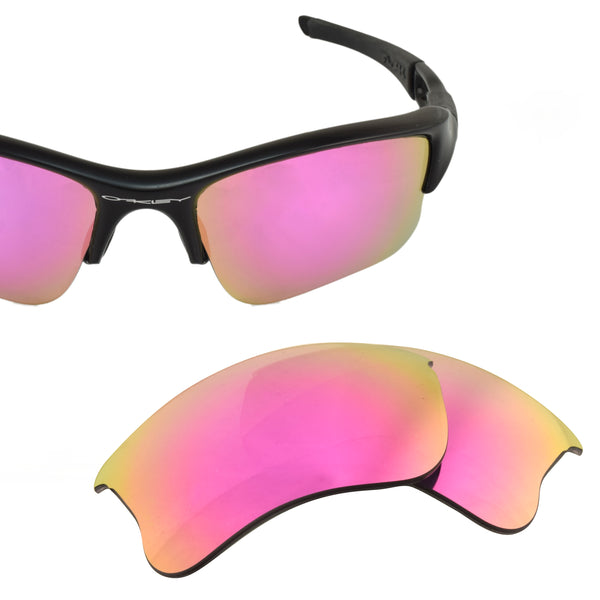 for Oakley Flak Jacket XLJ