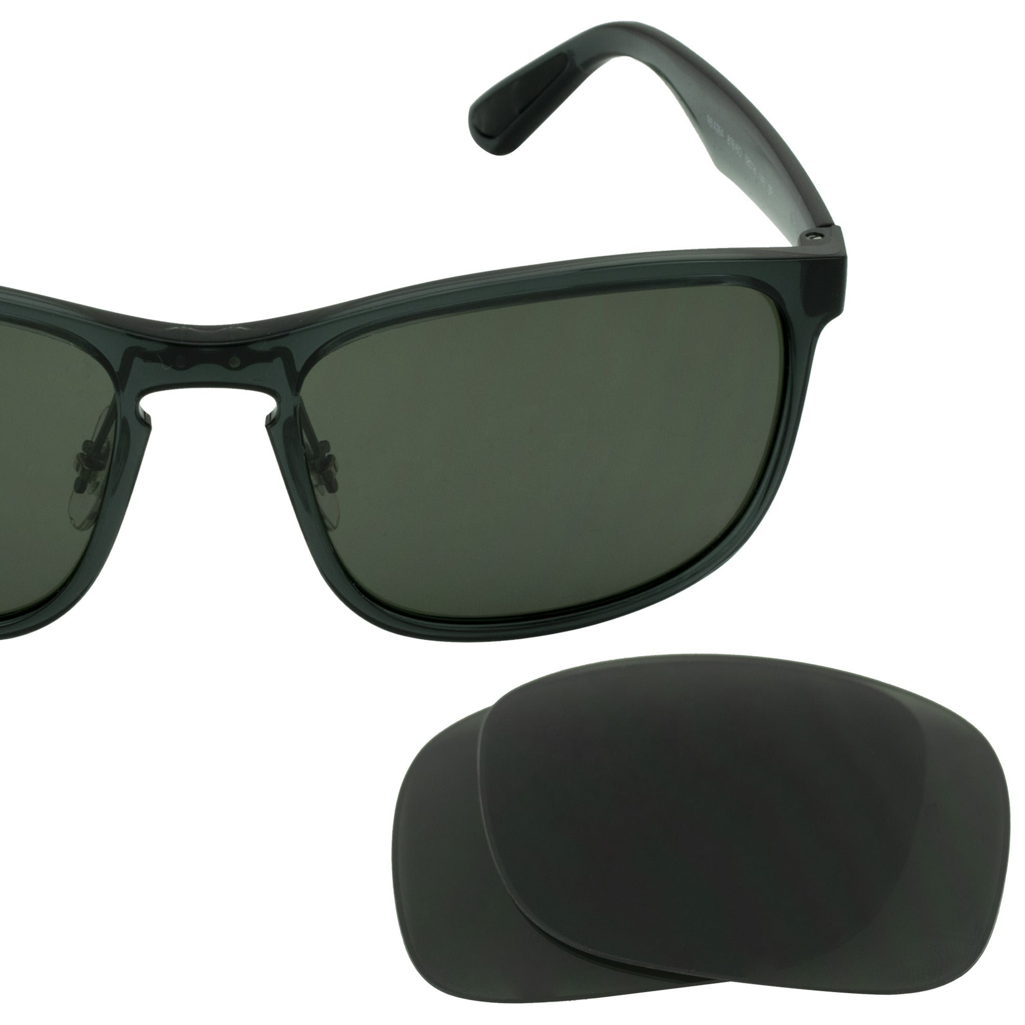 11f9b85bbc RayBan RB4264 Lens Replacement - LenzFlip
